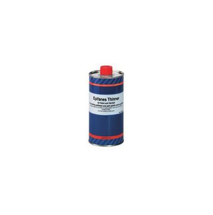 Diluant pour vernis Epifanes monocomposant en 1L