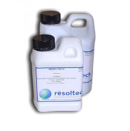 Résine EPOXY à l'eau pour imprégnation
