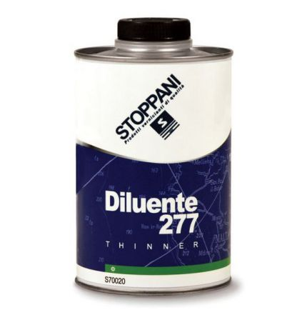 Diluant 277 monocomposant STOPPANI universel en 0.5 L