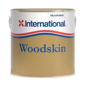 WOODSKIN hybride vernis/huile 0,75L