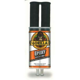 Seringue Epoxy Gorilla à prise rapide 25 ml