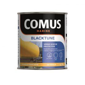 Blackthune vernis liquide anticorrosion bois, métaux, béton